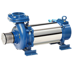 AGRICULTURE SS OPENWELL PUMPSET
