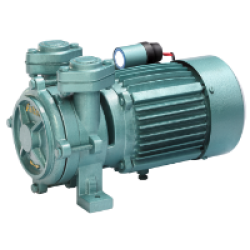 SELF PRIMING FSP 50/100 MONOBLOCK PUMPS
