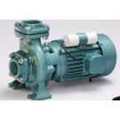 CENTRIFUGAL MONOBLOCK PUMPS SINGLE PHASE