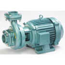 CENTRIFUGAL MONOBLOCK PUMPS THREE PHASE