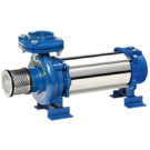 DOMESTIC HORIZONTAL OPENWELL PUMPSET
