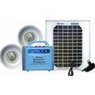 SOLAR HOME LIGHTIHG SYSTEM